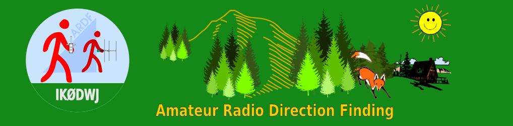 ARDF – Radiocaccia